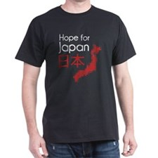 Hope for Japan 2011 T-Shirt