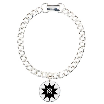 Technofogger Charm Bracelet, One Charm