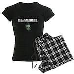 Ex-Smoker Women's Dark Pajamas