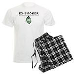 Ex-Smoker Men's Light Pajamas