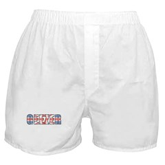 Geezer Boxer Shorts