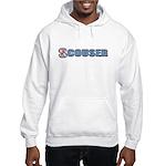 Scouser Hooded Sweatshirt