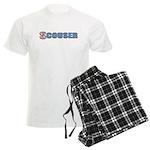 Scouser Men's Light Pajamas
