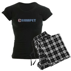 Crumpet Women's Dark Pajamas