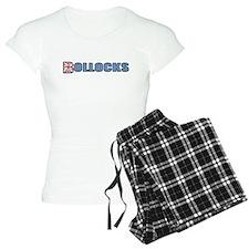 Bollocks Pajamas