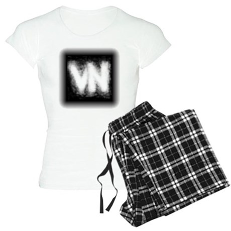 VN Logo Women's Light Pajamas