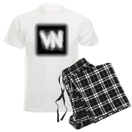 VN Logo Men's Light Pajamas