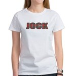 Jock Women's T-Shirt