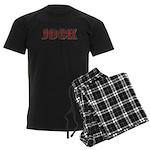 Jock Men's Dark Pajamas