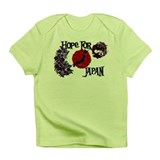 Japan Relief 4 Infant T-Shirt