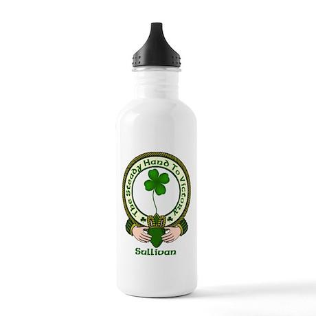 Sullivan Clan Motto 2 Stainless Water Bottle 1.0L