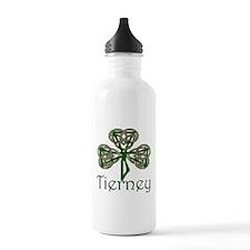 Tierney Shamrock Water Bottle