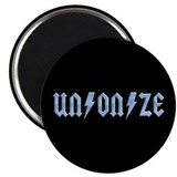 UN/ON/ZE Magnet