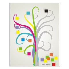 Absract Tree Art Posters