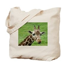 animals/wildlife Tote Bag