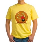 Bowling Yellow T-Shirt