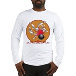 Bowling Long Sleeve T-Shirt