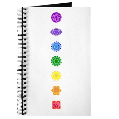 The Chakras Journal