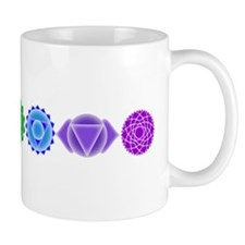 The Chakras Mug