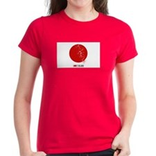 HOPE FOR JAPAN - EARTHQUAKE Tee