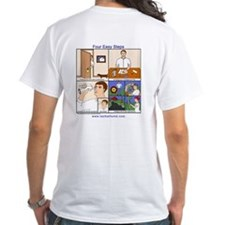 Lasik@Home Four Easy Steps T-Shirt