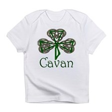 Cavan Shamrock Infant T-Shirt