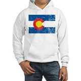 Colorado Vintage Jumper Hoody