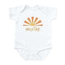 Sunshine Infant Bodysuit