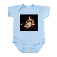 Artemisia Infant Bodysuit