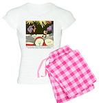 Good Investment Women's Light Pajamas