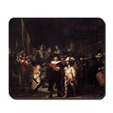 The Nightwatch Mousepad