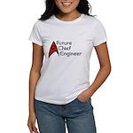 Future Chief Engineer Women's T-Shirt
