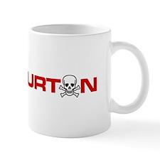 Halliburton Small Mug