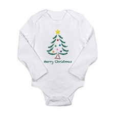Merry Christmas Baby Outfits