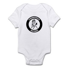 Strongsville Infant Bodysuit
