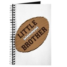 Little Brother Football Journal