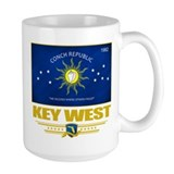 Key West Pride Coffee Mug