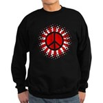 Peace For Japan Sweatshirt (dark)