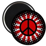 Peace For Japan Magnet