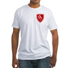 Red Vytis Shirt