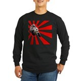 Nori Haga Rising Sun  T