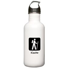 iCache Water Bottle