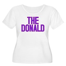 The Donald-Red Hat Version T-Shirt