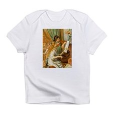 Girls at the Piano Infant T-Shirt