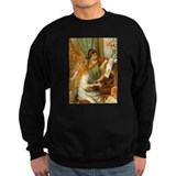 Girls at the Piano Jumper Sweater