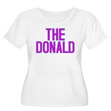 The Donald Election Shirts T-Shirt
