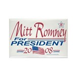 Romney for President 08 Rectangle Magnet