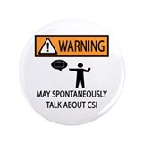 "Spontaneously Talk CSI 3.5"" Button"