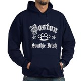 Boston Brass Knuckles - Hoody
