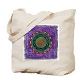 Tote Bag - Awakening To Higher Consciousness